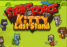 Strike Force Kitty 3: Last Stand